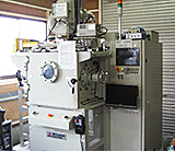 電子ビーム溶接機 三菱電機